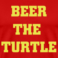 Design ~ Beer the Turtle