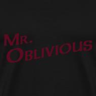 Design ~ Mr Oblivious