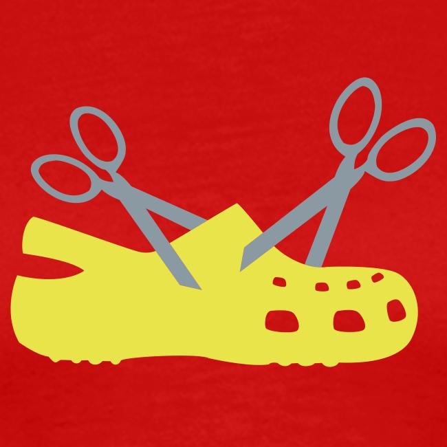 Cuttin' Crocs for Gentlemen