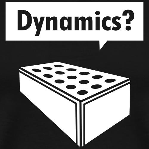 Dynamics?