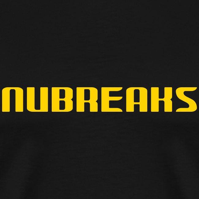 Official Nubreaks T