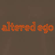 Design ~ Altered Ego tshirt