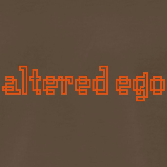 Altered Ego tshirt