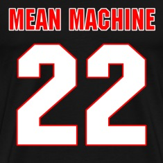 Mean Machine Dark