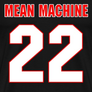 Mean Machine Dark - Men's Premium T-Shirt