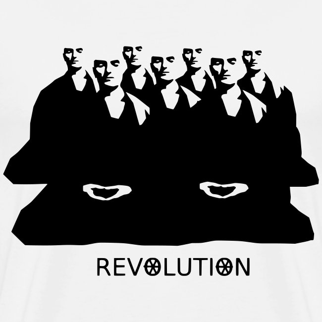 Burma Buddhist revolution