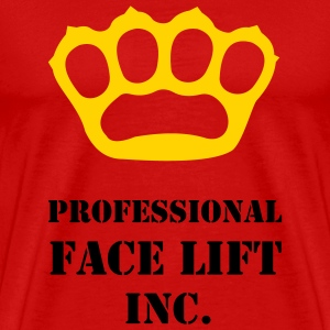 Professional Face Lift Inc - Men's Premium T-Shirt