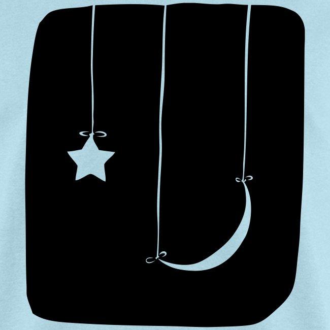 Moon and Star Shirt