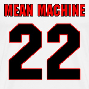Mean Machine Light - Men's Premium T-Shirt