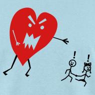 Design ~ Heart Attack