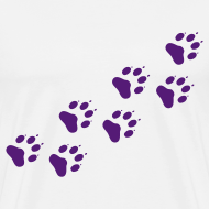 Design ~ Paw prints
