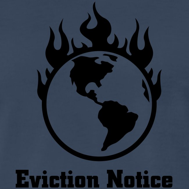 Eviction Notice (Global Warming)