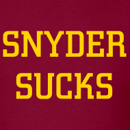 Design ~ Snyder Sucks