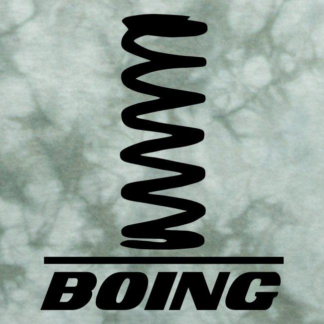 BOING ! Spring Tshirt