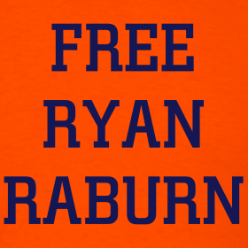 Design ~ Free Ryan Raburn!