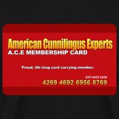 American Cunnilingus Experts!