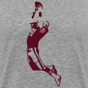 The CATCH - Men's Premium T-Shirt