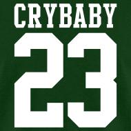 Design ~ $5 OFF! LeBron James Crybaby Tee