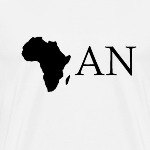 White africAN Men - Men's Premium T-Shirt