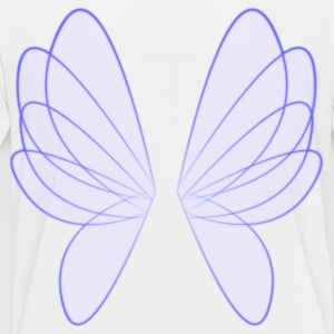 Fairy Wings - Toddler Premium T-Shirt