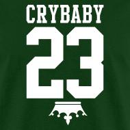 Design ~ LeBron James Crybaby Tee