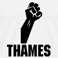 Design ~ The Mighty Thames!