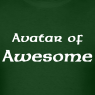 Design ~ Avatar of Awesome