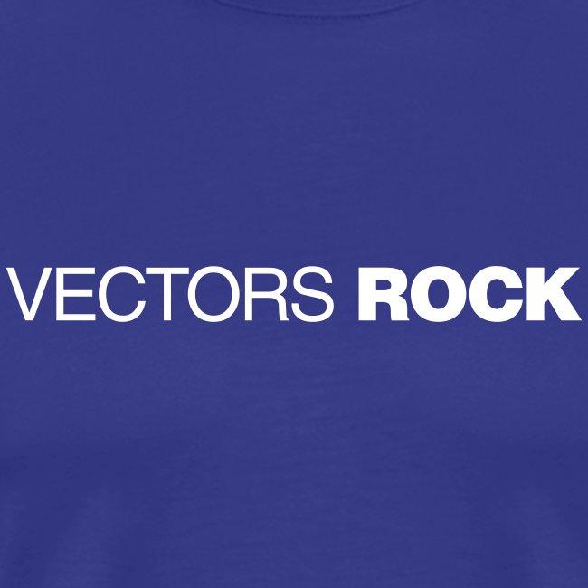 Vectors Rock