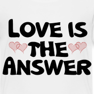 Design ~ Love is the Answer
