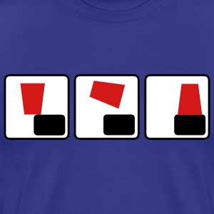 Flipcup - Men's Premium T-Shirt