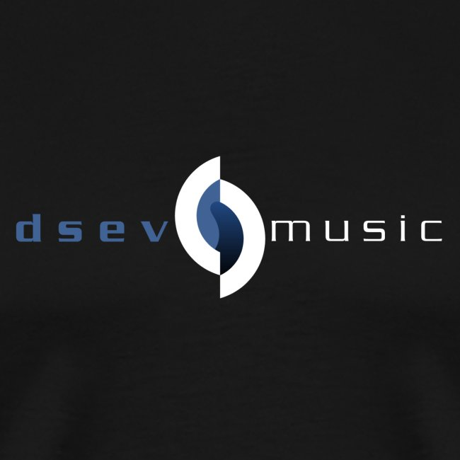 DSEV Mens XXXL logo T  - F&B