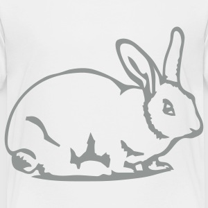 White Rabbit Kids & Baby - Toddler Premium T-Shirt