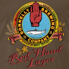 Donnelly Brewing Company Tee