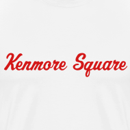Design ~ Kenmore Square T-Shirt