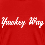 Design ~ Yawkey Way T-Shirt