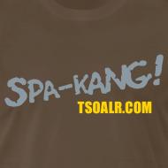 Design ~ Spa-Kang