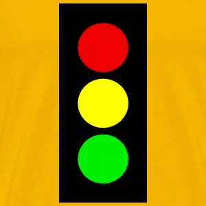 Stoplight 1 - Men's Premium T-Shirt