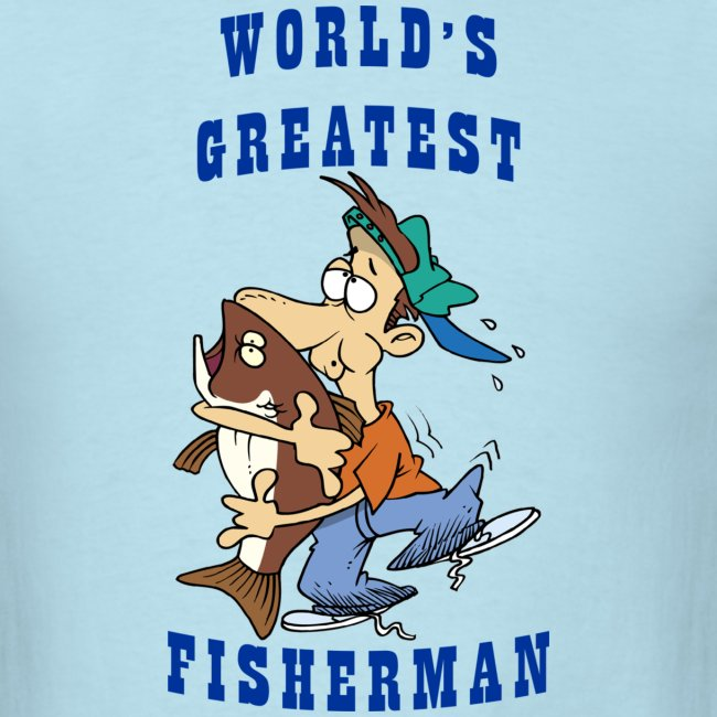 Greatest Fisherman