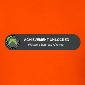 Achievement - Men's T-Shirt