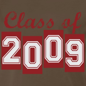 Class of 2009 - Men's Premium T-Shirt