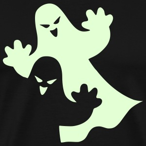 Boo!!! - Men's Premium T-Shirt
