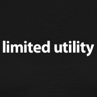 Design ~ Limited Utility T-Shirt