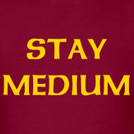 Design ~ Stay Medium