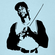 Design ~ T-shirt - Roberto