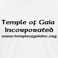 Design ~ T-Shrits with Temple Name