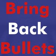 Design ~ Bring Back Bullets