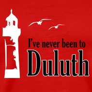 Design ~ (I've never been to) Duluth