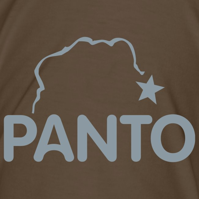 Panto silver sleeve