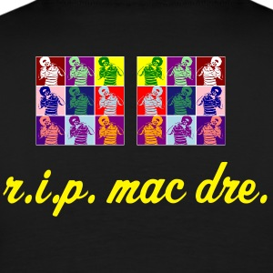 r.i.p. mac dre. - Men's Premium T-Shirt