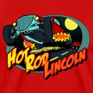Design ~ Hot Rod Lincoln
